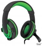 Гарнитура Defender Warhead G-300, зеленый (64128)