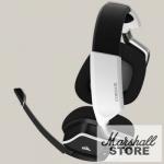 Гарнитура Corsair VOID PRO RGB USB, USB, черный/белый (CA-9011155-EU)