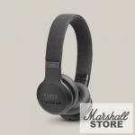 Наушники Bluetooth JBL LIVE 400BT, черный