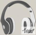 Гарнитура Bluetooth Defender FreeMotion B525, серый/белый (63527)
