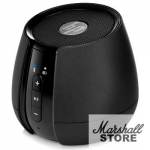 Портативная акустика HP S6500 2W, Bluetooth, USB, черный (N5G09AA)