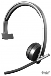 Гарнитура Logitech Headset Wireless H820E Mono Bulk (981-000512) (моно)