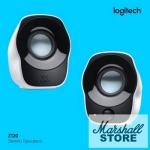 Акустика 2.0 Logitech Z120 (980-000513)