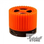 Портативная акустика Ginzzu GM-988O, оранжевый