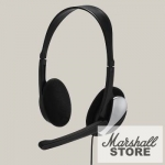 Гарнитура Hama Essential HS-200, черный