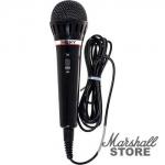 Микрофон Sony F-V120, динамический, Black