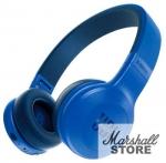 Гарнитура Bluetooth JBL E45BT, синий
