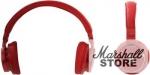 Гарнитура A4Tech Bloody M510, красный