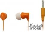 Наушники SmartBuy Junior, оранжевый (SBE-550)