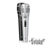 Микрофон BBK CM215 black/silver