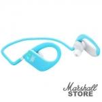 Гарнитура Bluetooth JBL Endurance Dive, бирюзовый (JBLENDURDIVETEL)