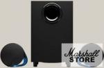 Акустика 2.1 Logitech Gaming G560, 2x12W+100W, черный (980-001301)