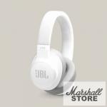 Наушники Bluetooth JBL LIVE 500BT, белый