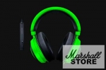 Гарнитура Razer Kraken Tournament, USB, зеленый (RZ04-02051100-R3M1)