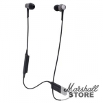 Гарнитура Bluetooth Audio-Technica ATH-CKR55BTBK, черный