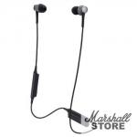Гарнитура Bluetooth Audio-Technica ATH-CKR55BTBK, черный