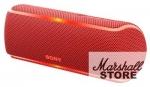 Портативная акустика Sony SRS-XB21, красный (SRSXB21R.RU2)