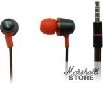 Наушники с микрофоном SVEN SEB-190M, Черный-красный (SV-013035)