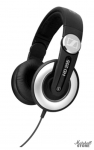 Наушники Sennheiser HD 205 II Black