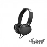 Гарнитура Sony MDR-XB550AP, черный