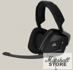 Гарнитура Corsair VOID PRO Surround, USB, черный (CA-9011156-EU)