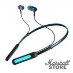 Гарнитура Bluetooth SVEN E-230B, черный/синий (SV-017897)