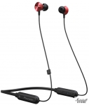 Гарнитура Bluetooth Pioneer SE-QL7BT-R, красный
