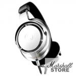 Наушники Audio-Technica ATH-SR9, серебристый