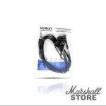 Наушники Velton VLT-EB101W, черный/белый