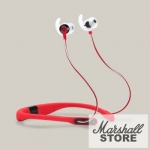 Гарнитура Bluetooth JBL Reflect FIT, красный (JBLREFFITRED)