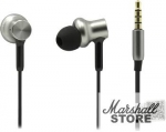 Гарнитура Xiaomi Mi In-Ear Headphones Pro HD, серебристый/черный (ZBW4369TY)