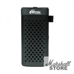Портативная акустика RITMIX SP-440PB, серый