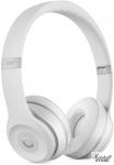 Гарнитура Bluetooth BEATS Solo3, атласное серебро (MUH52EE/A)