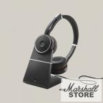 Гарнитура Bluetooth Jabra Evolve 75+ MS Stereo, черный (7599-832-199)