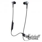Наушники Bluetooth Audio-Technica ATH-CKR75BTGM, серый