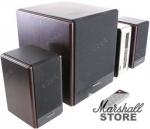 Акустика 2.1 Microlab FC530 2x15W+24W, Wooden