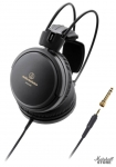 Наушники Audio-Technica ATH-A550Z, черный