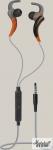 Гарнитура Defender OutFit W765, серый/оранжевый (63767)