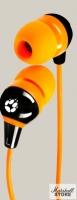Наушники Black Fox BHE517BO, черный/оранжевый (BHE517BO)