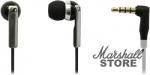 Наушники с микрофоном Sennheiser CX 2.00G, Черный