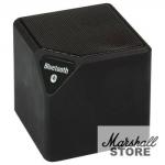 Портативная акустика Ritmix SP-140B, черный/красный