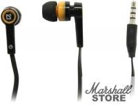 Наушники с микрофоном Defender Pulse-420, Оранжевый (63420)