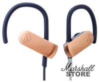 Наушники Bluetooth Audio-Technica ATH-SPORT70BT RGD, розовое золото