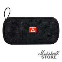 Портативная акустика NoName M168 BT, USB, microSD, черный