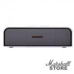 Портативная акустика Remax RB-M8, черный